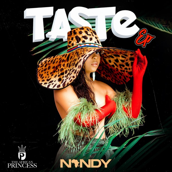Nandy Taste EP
