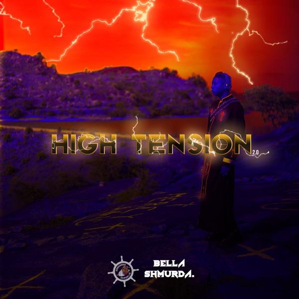 Bella Shmurda High Tension 2.0 EP