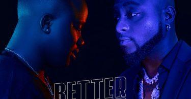 Jamopyper Better Better (Remix)