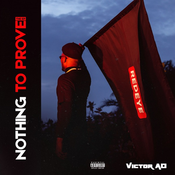 Victor AD Nothing To Prove EP