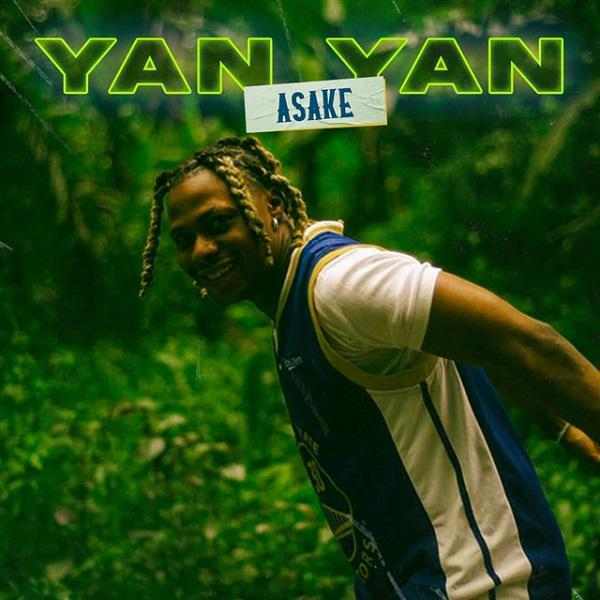 Asake Yan Yan
