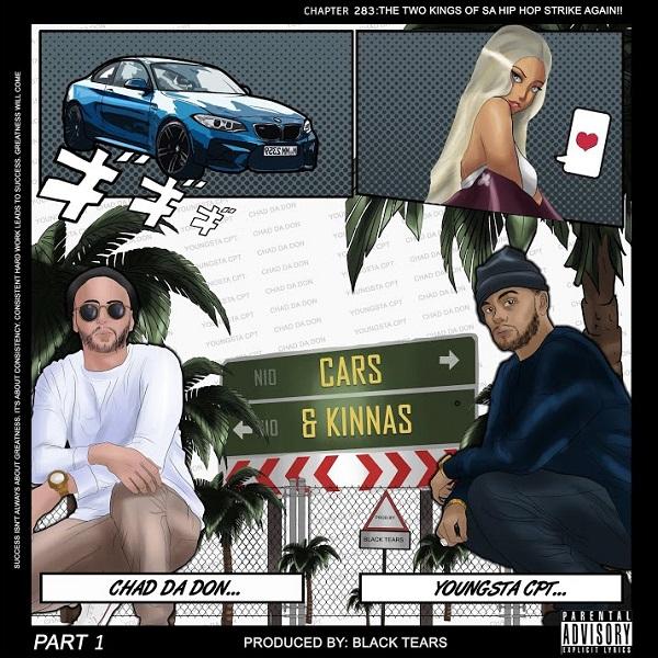 Chad Da Don Cars & Kinnas