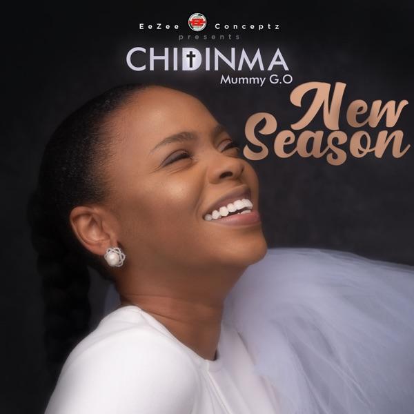 Chidinma New Season EP