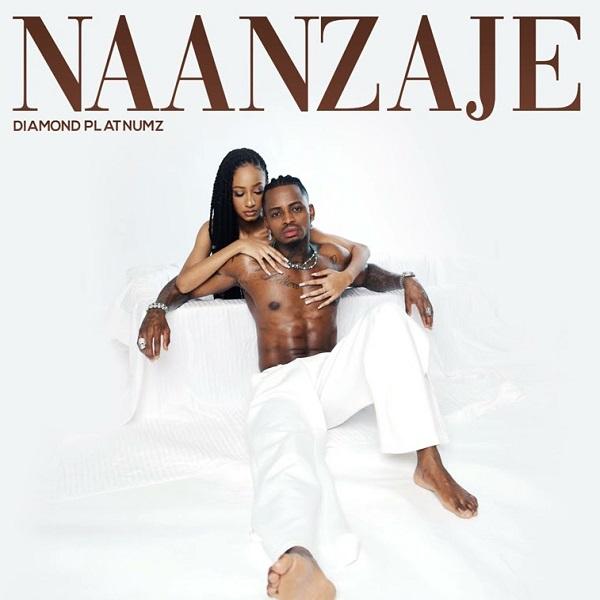 Diamond Platnumz Naanzaje