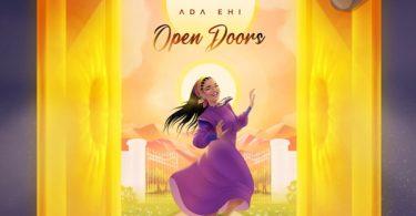 Ada Ehi Open Doors