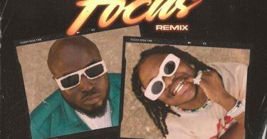 Ajimovoix Focus (Remix)
