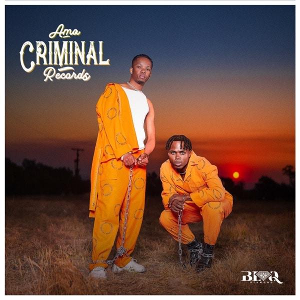 Blaq Diamond Ama Criminal Record