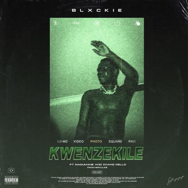 Blxckie Kwenzekile