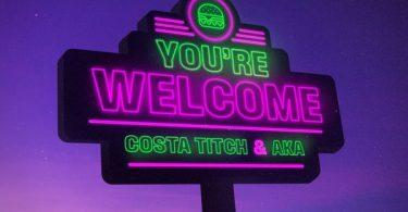 Costa Titch Yizo Yizo