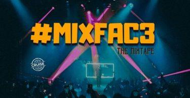 DJ Dewik MixFac3 Mixtape