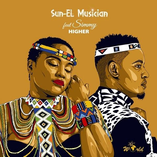 Sun-EL Musician Higher