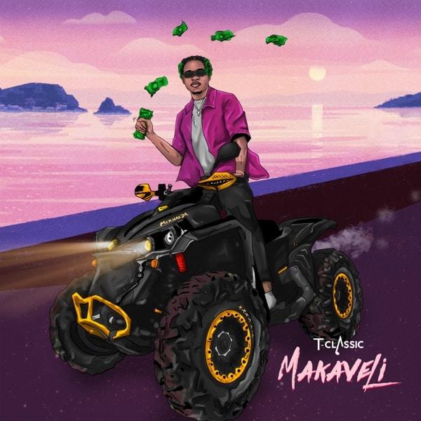 T-Classic MAKAVELI