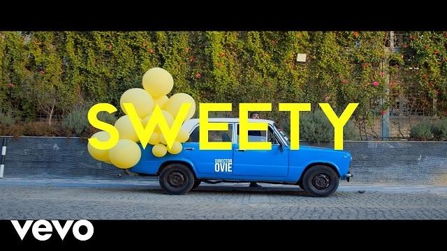 Yemi Alade Sweety Video