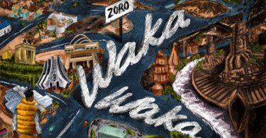 Zoro Waka Waka