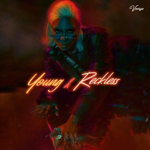 Veeiye Young and Reckless EP
